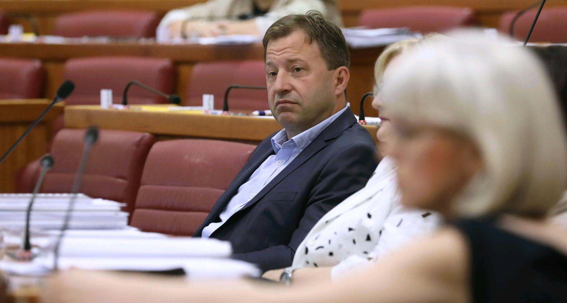 PANENIĆ 'Plenković se nastavlja degradirajuće ponašati prema svom timu'