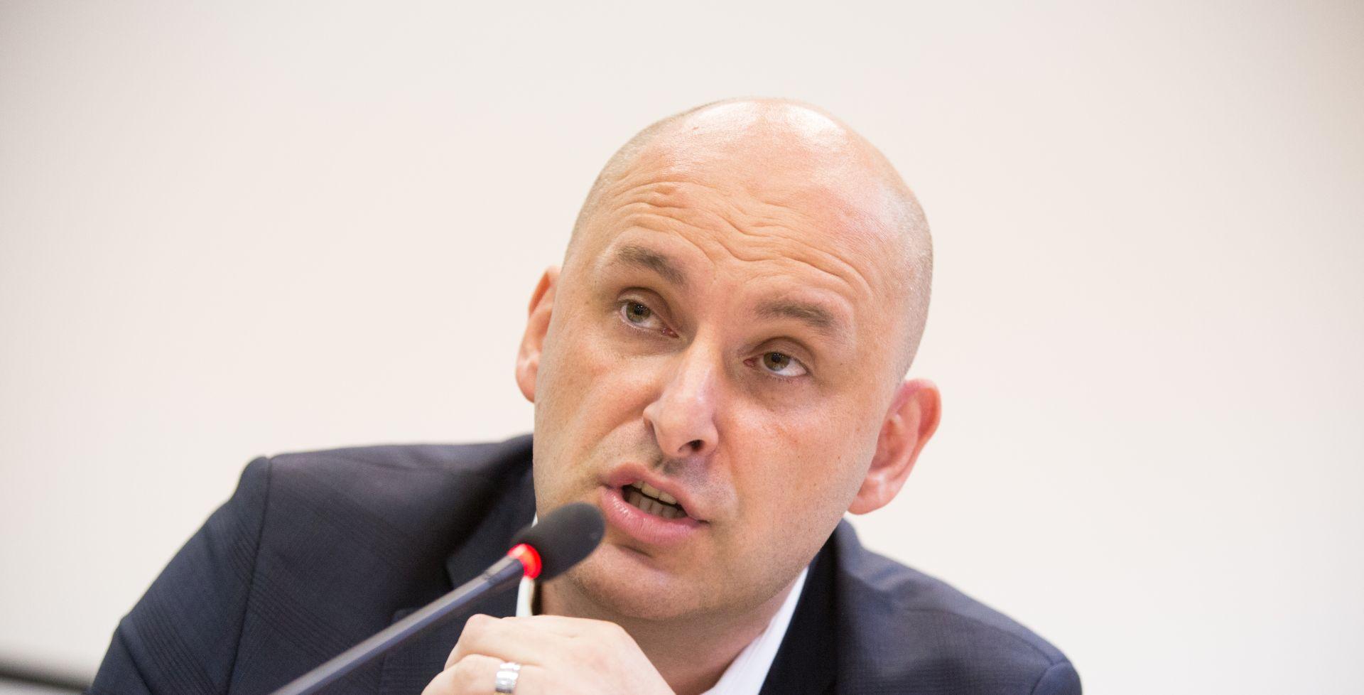 Tolušić od drvoprerađivača očekuje prijedloge raspodjele sirovine do 15. listopada