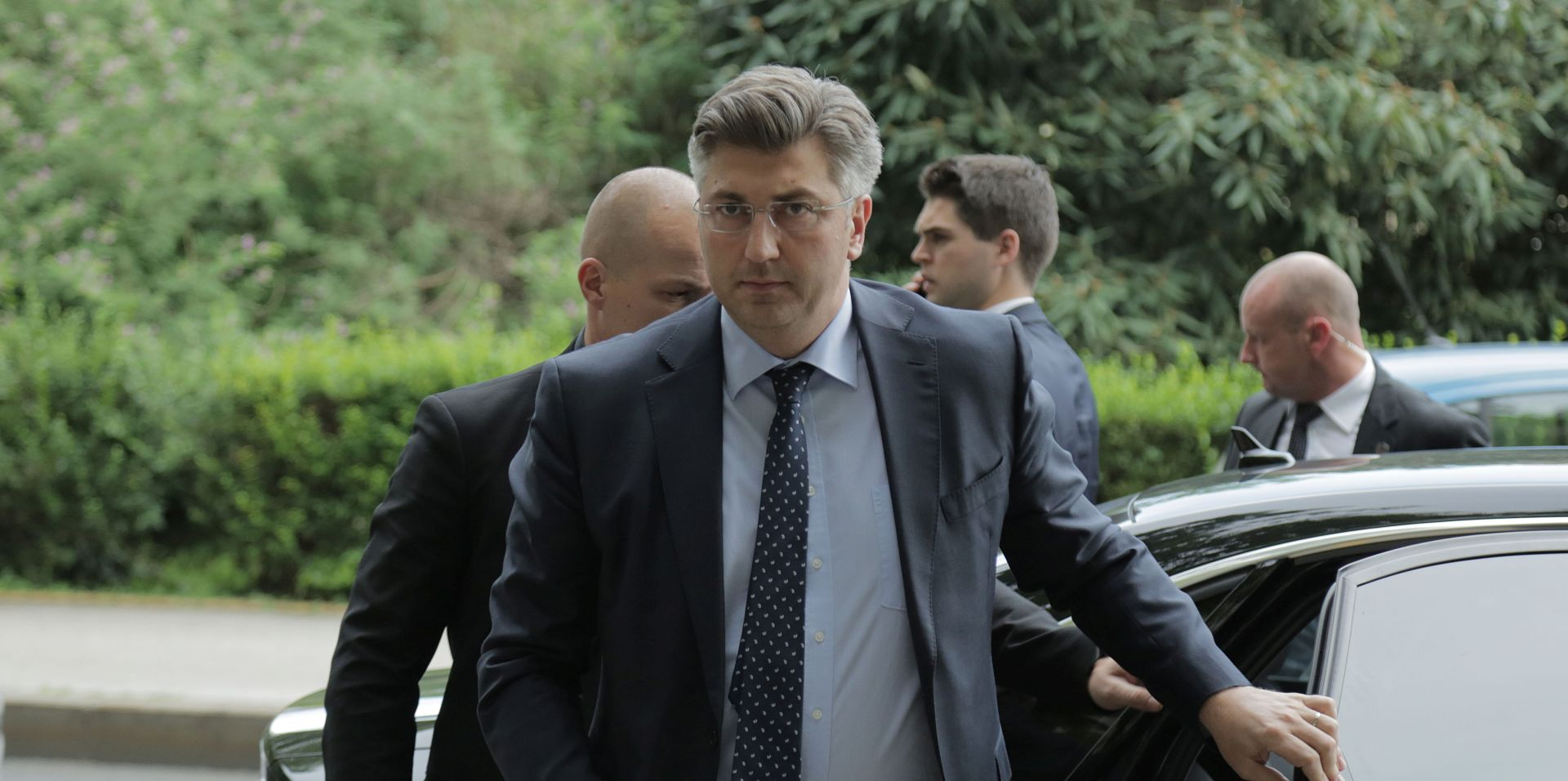 U Vodnjanu premijer Plenković otvorio kampus Infobipa