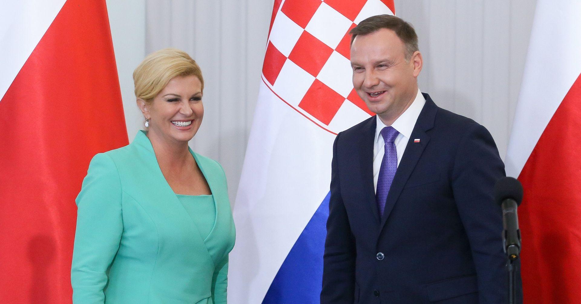 Zagreb i Varšava smatraju da se Inicijativa triju mora definitivno etablirala kao relevantna