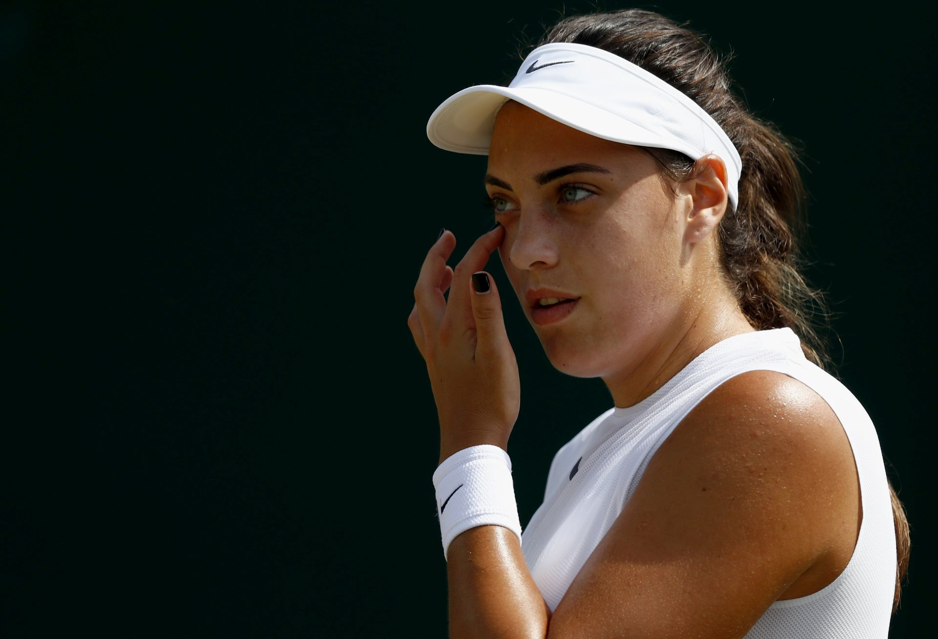 WTA Novi najbolji renking Ane Konjuh
