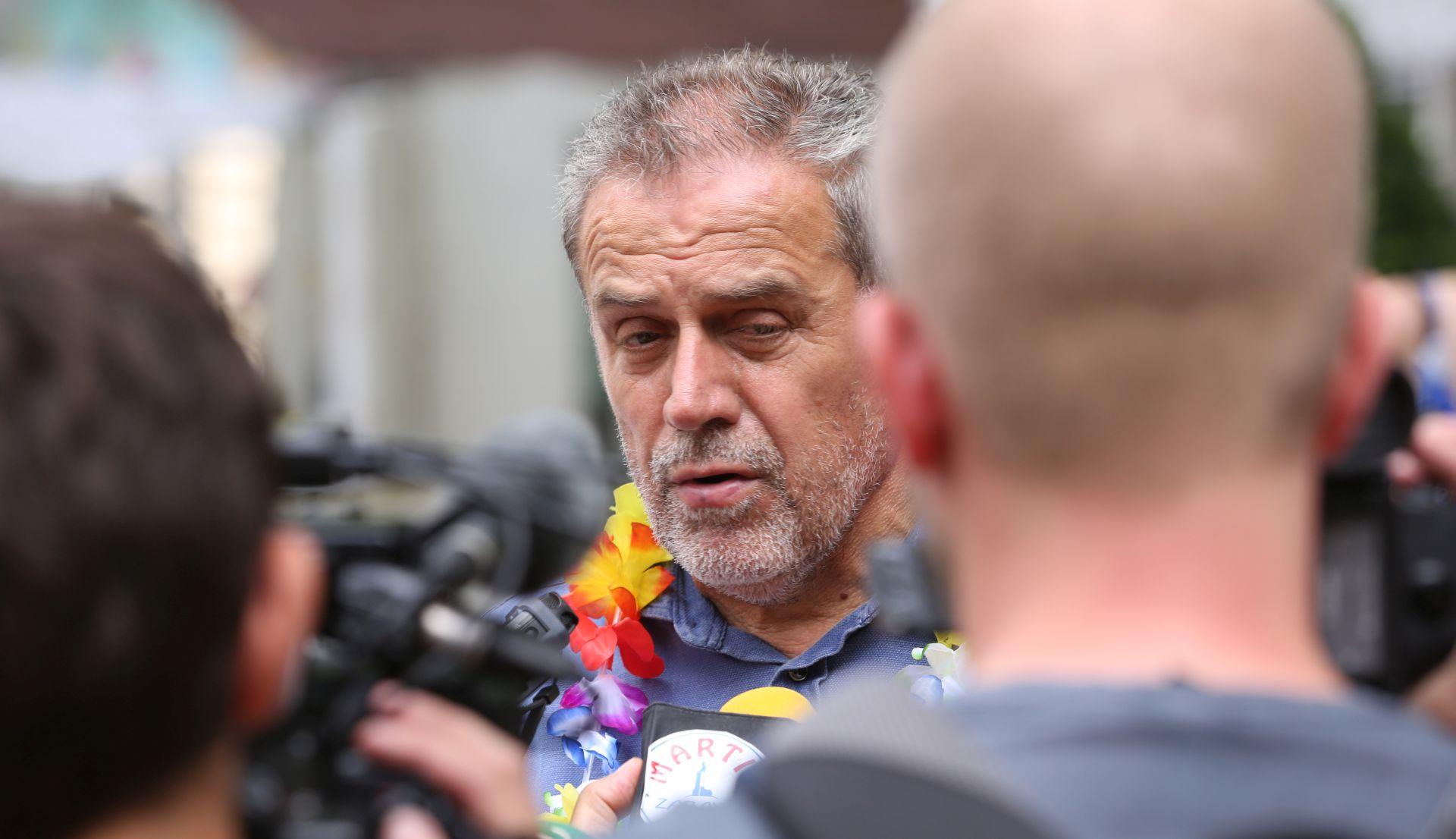 """ZAGREB Potvrđena optužnica u slučaju """"Štandovi"""""""
