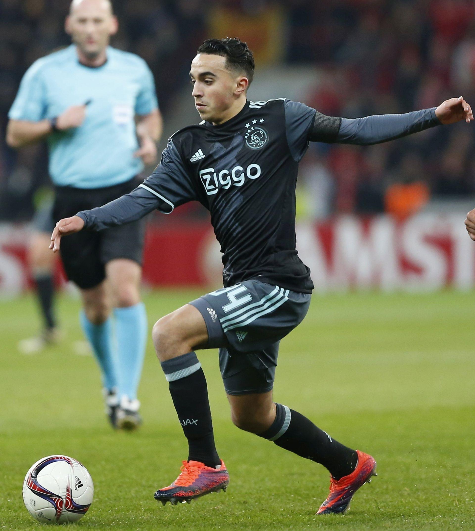 Nogometaš Ajaxa izvan životne opasnosti