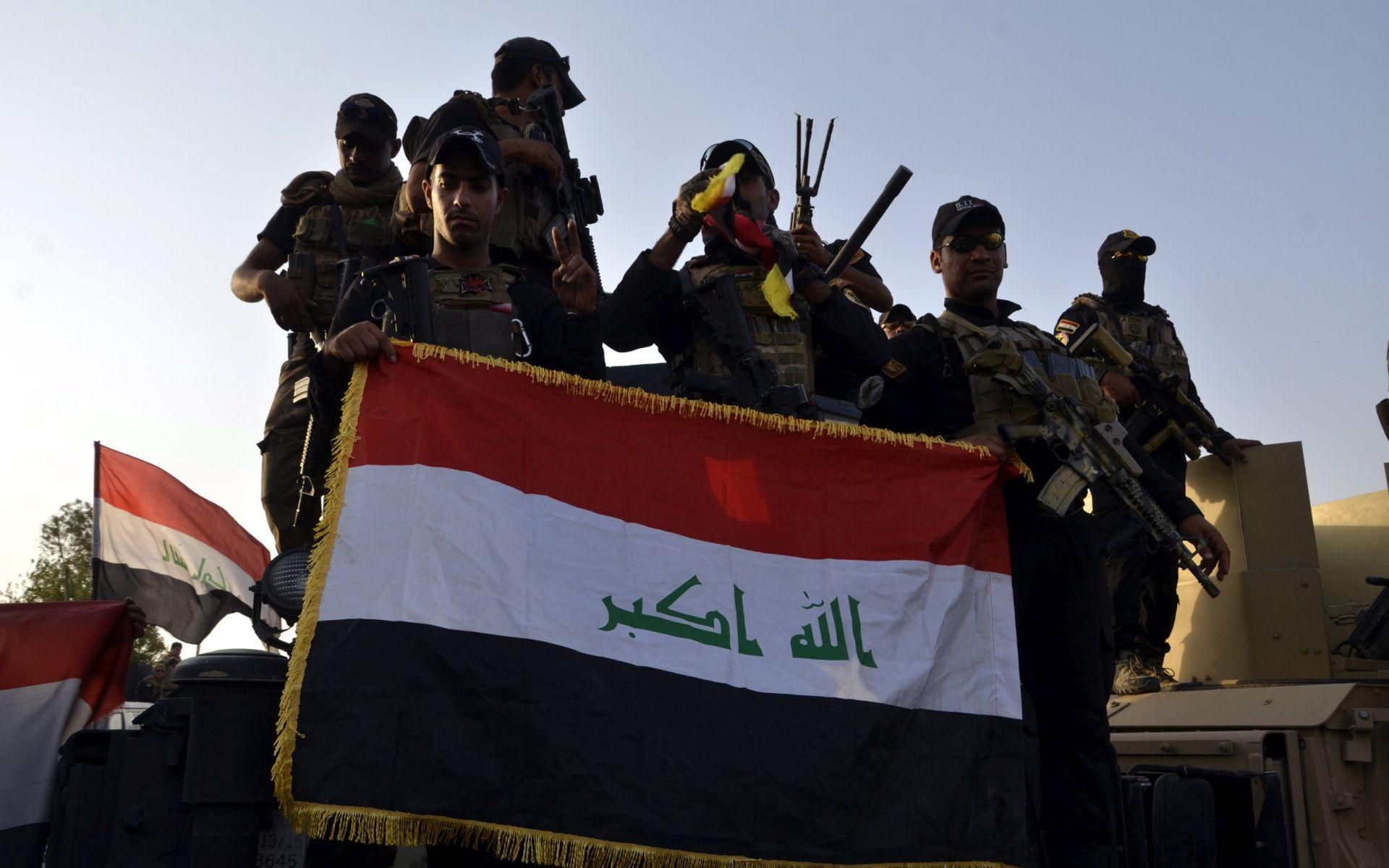 AMNESTY Iračke i koalicijske snage prekršile međunarodno pravo u Mosulu