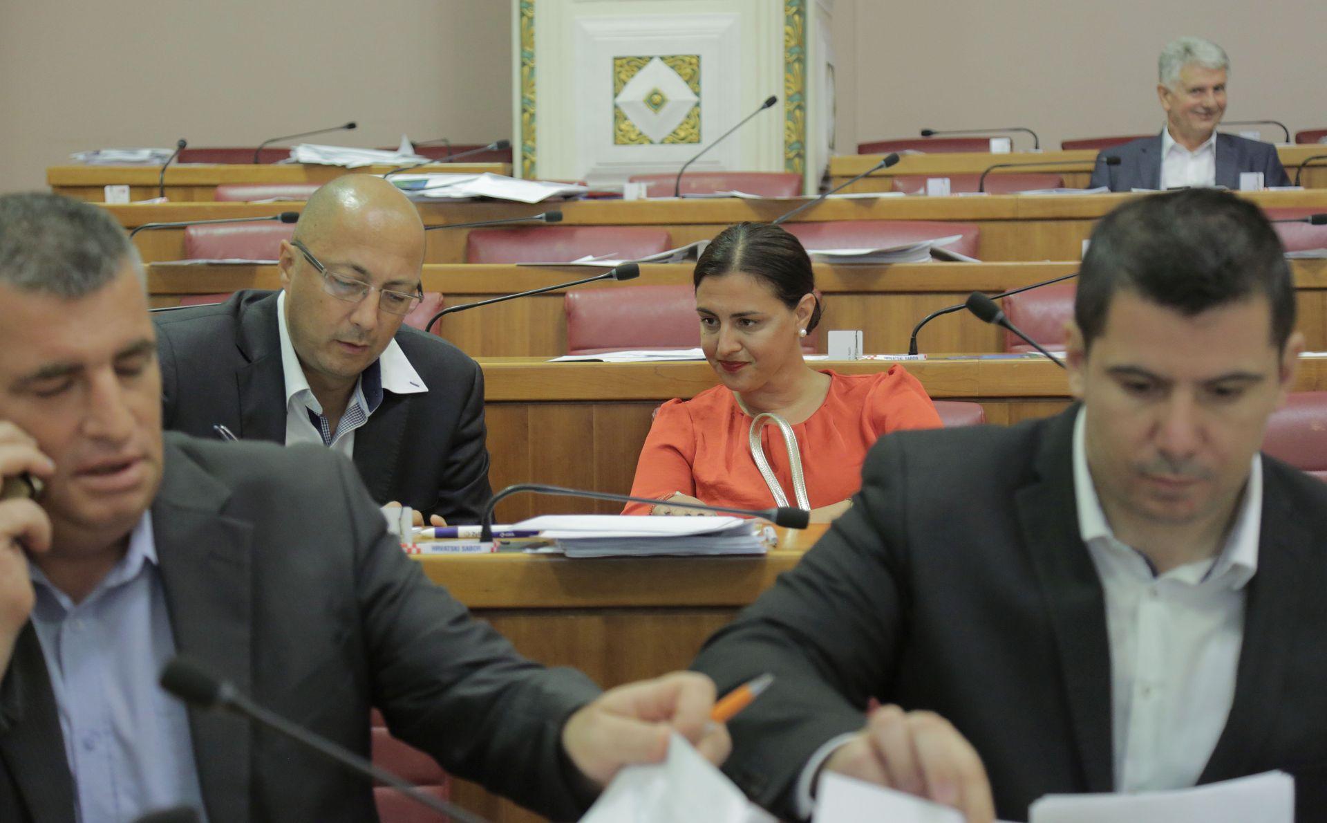 Ninčević Lesandrić protiv oporezivanja studentskih nagrada