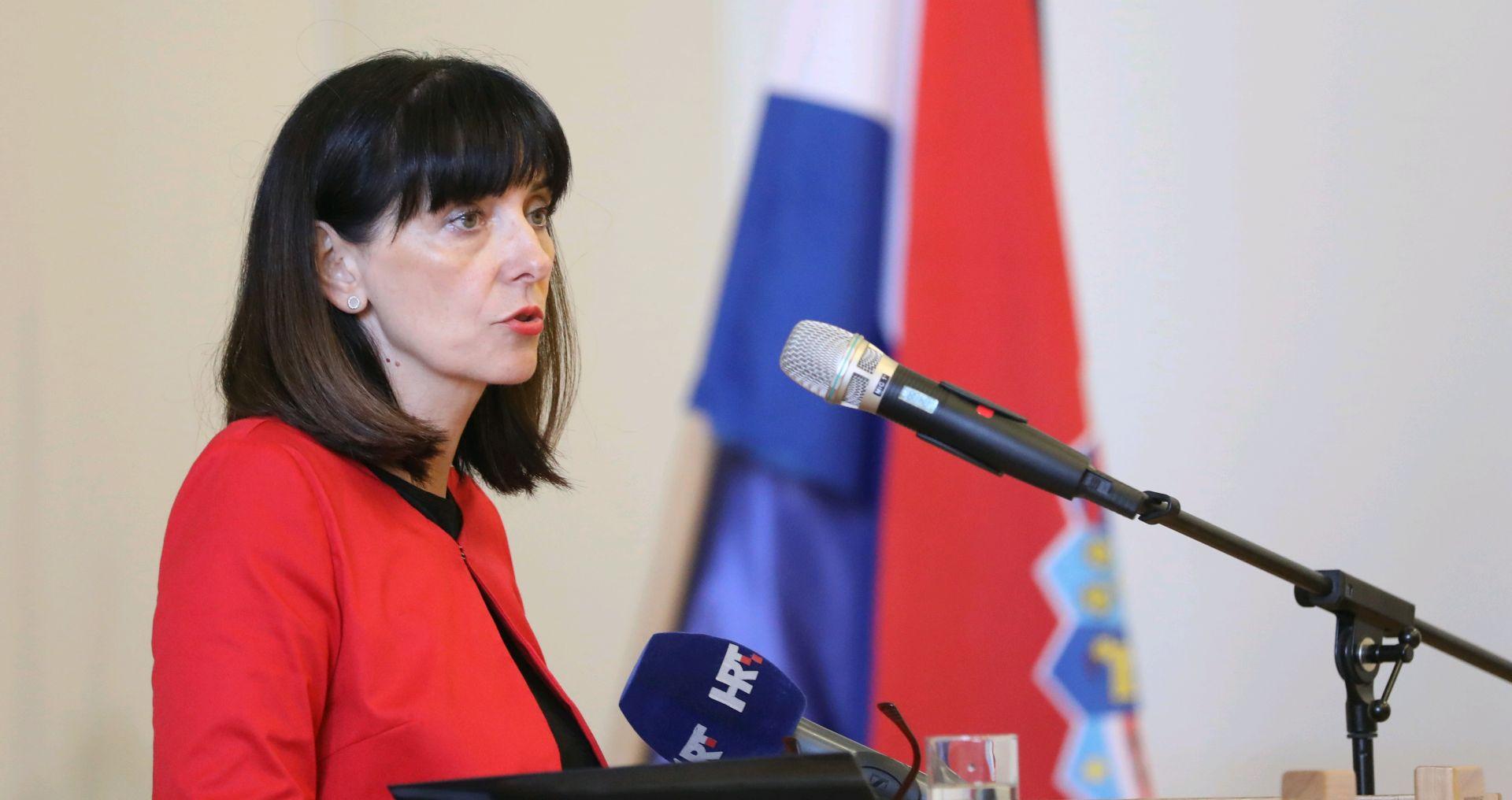 Good Inicijativa poziva ministricu Divjak da predstavi analizu odabira članova ERS-a