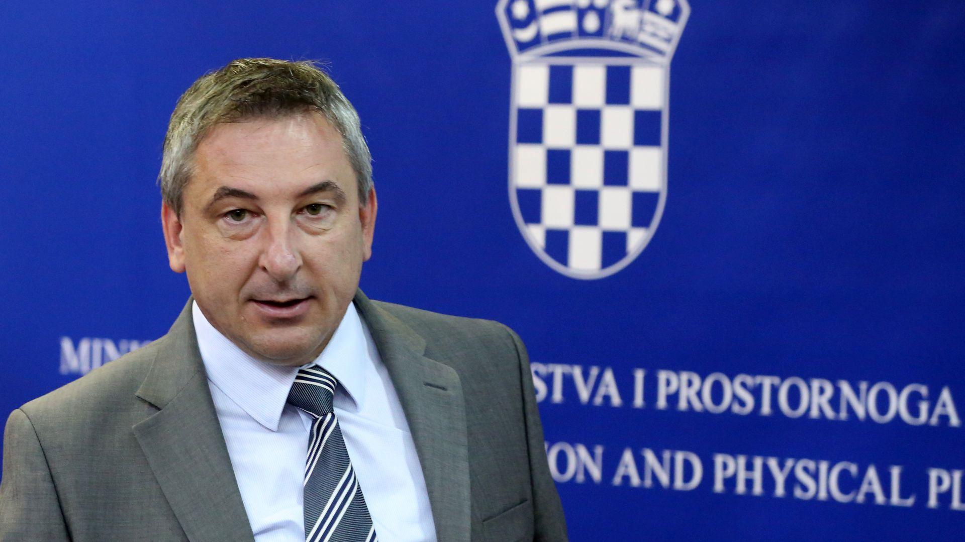 """ŠTROMAR """"HNS će se zalagati za povećanje plaća građana"""""""