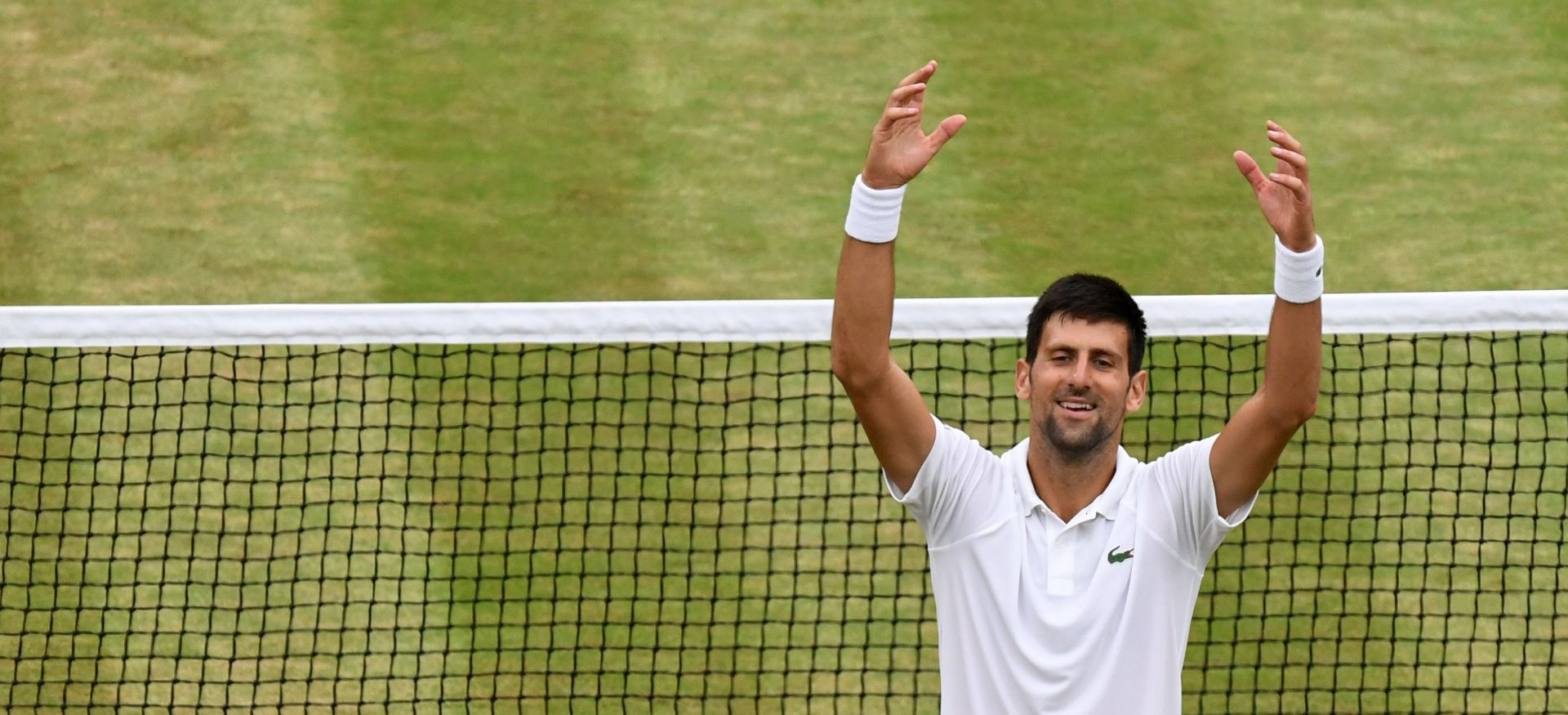 WIMBLEDON Novak Đoković posljednji četvrtfinalist
