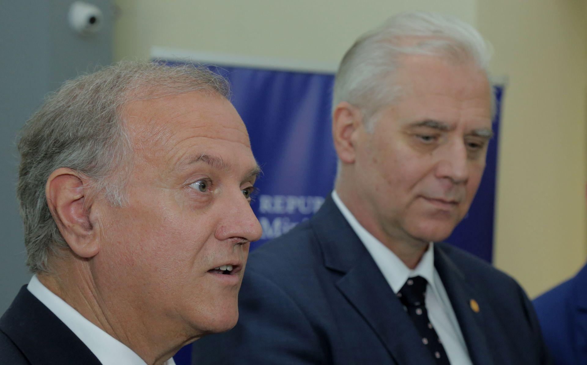 """CVITAN 'U istragu u Agrokoru bit će uključeni i 'međunarodni elementi"""""""