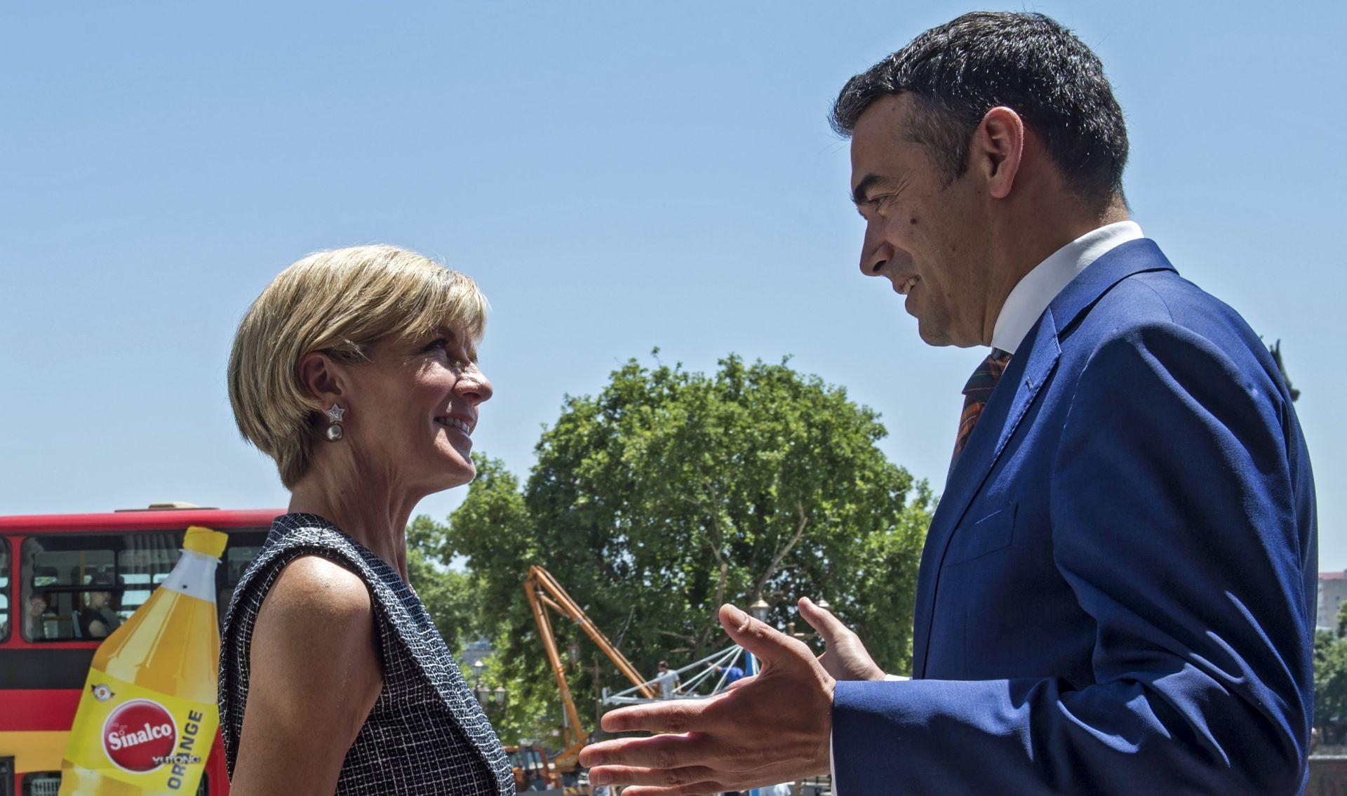 Makedonski ministar tvrdi kako Balkan može vratiti samopouzdanje EU-u