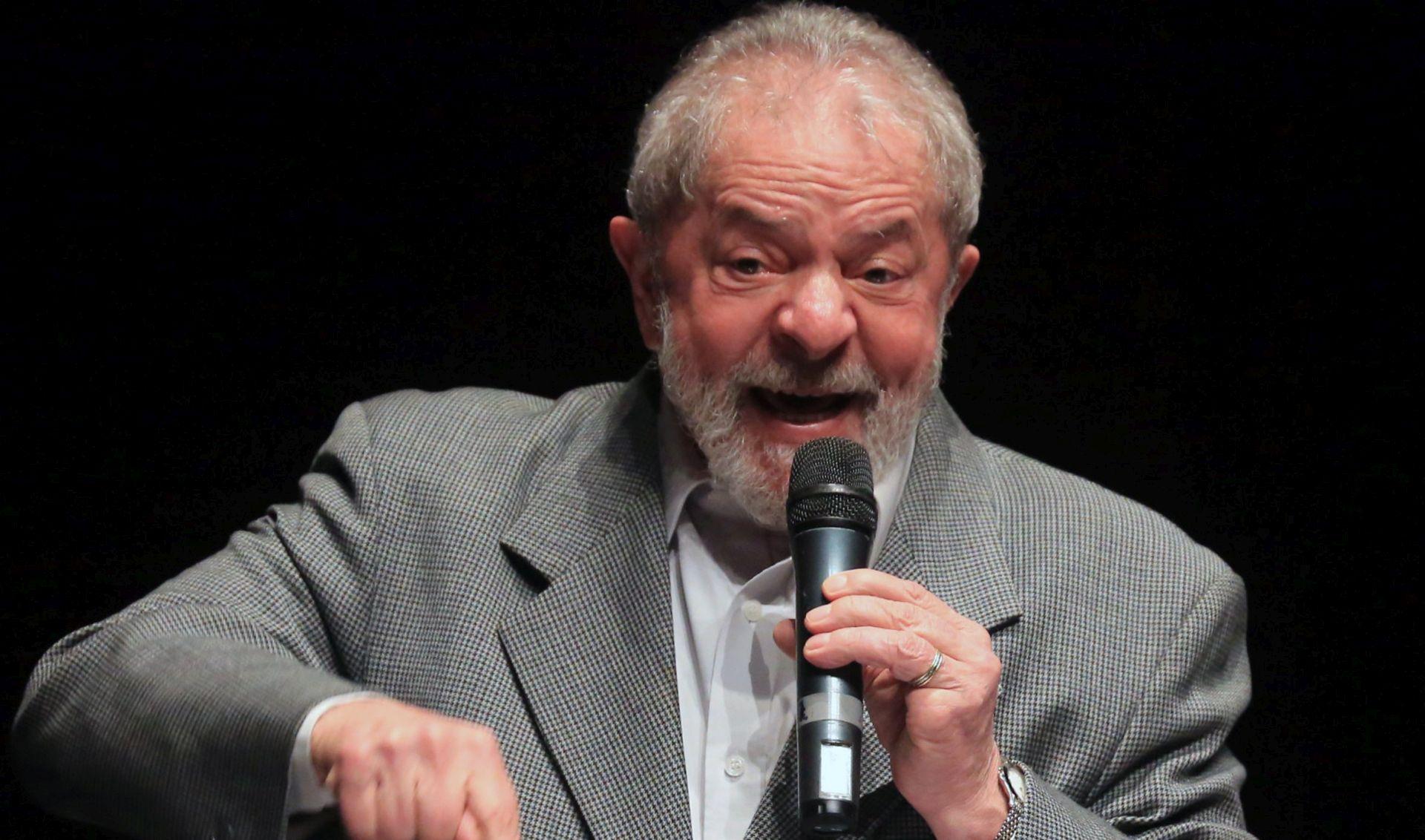 KORUPCIJA Bivši brazilski predsjednik dobio devet i pol godina zatvora
