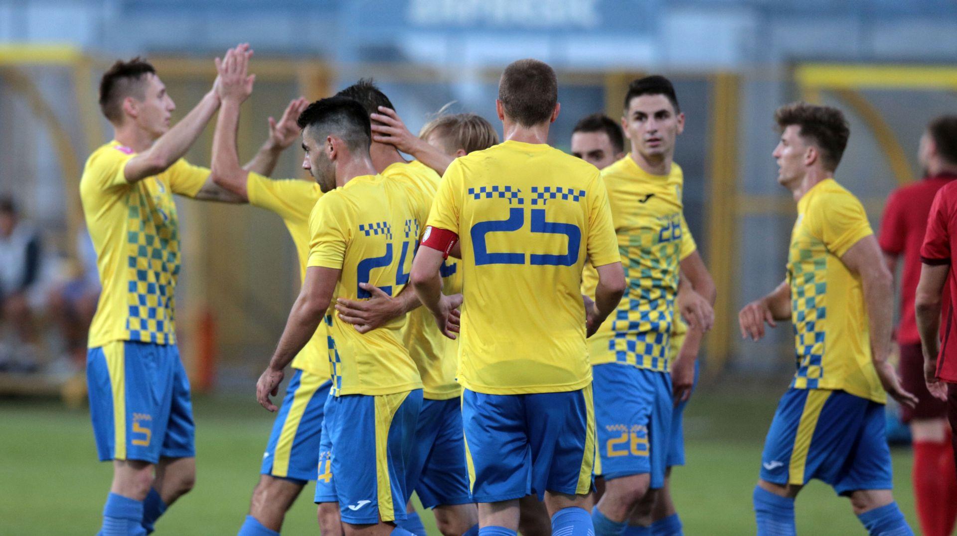 POČELA HNL Inter došao do prva tri boda preokretom protiv Cibalije