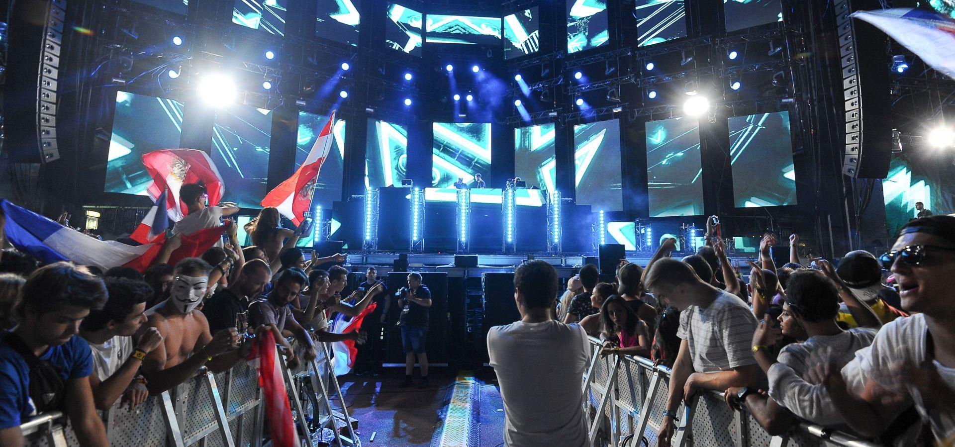 ULTRA EUROPE Počela prodaja prvih ulaznica za šesto izdanje festivala
