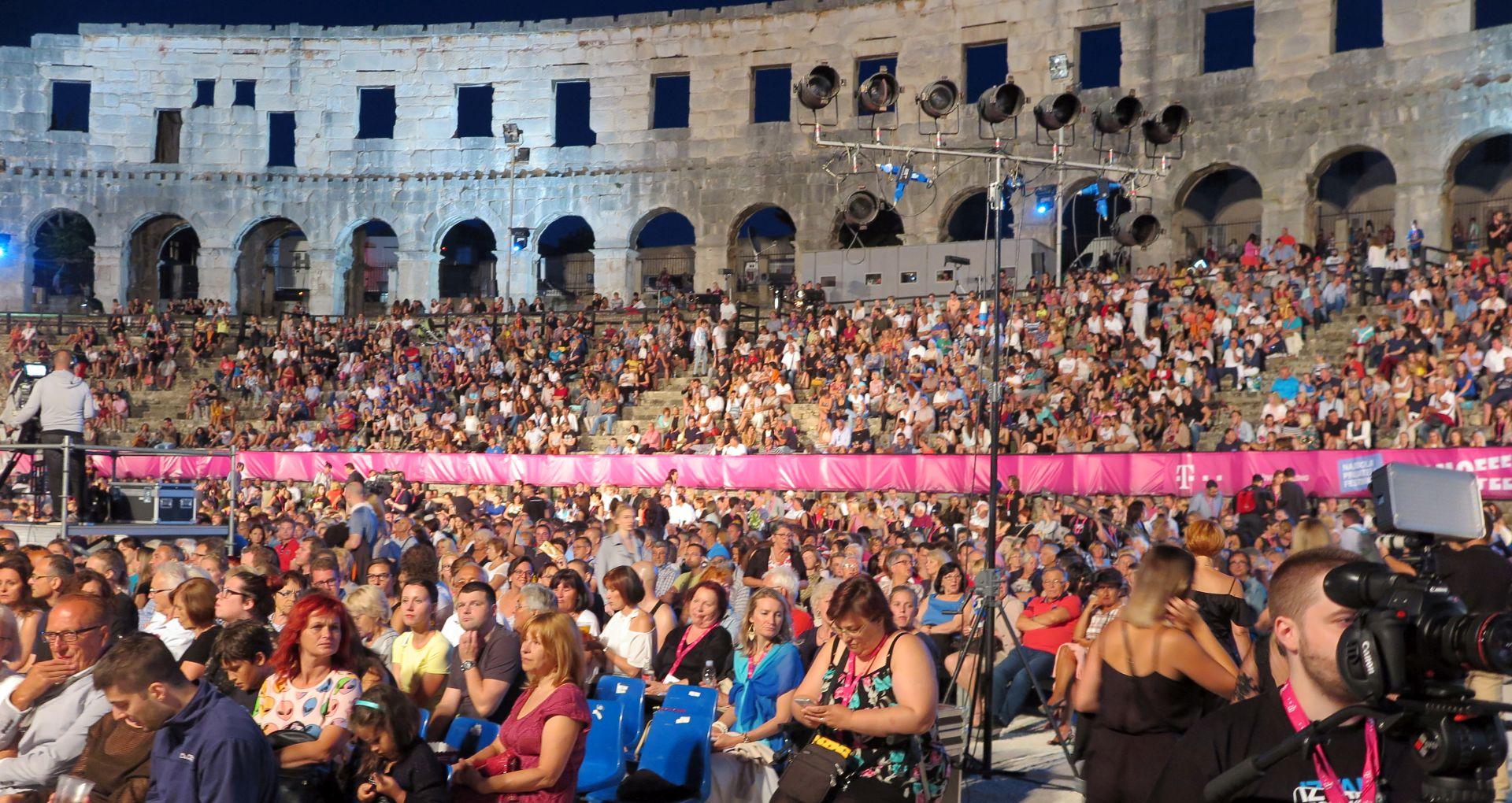 Obuljen Koržinek: Istra, Pula i Hrvatska imaju iste prioritete u kulturi