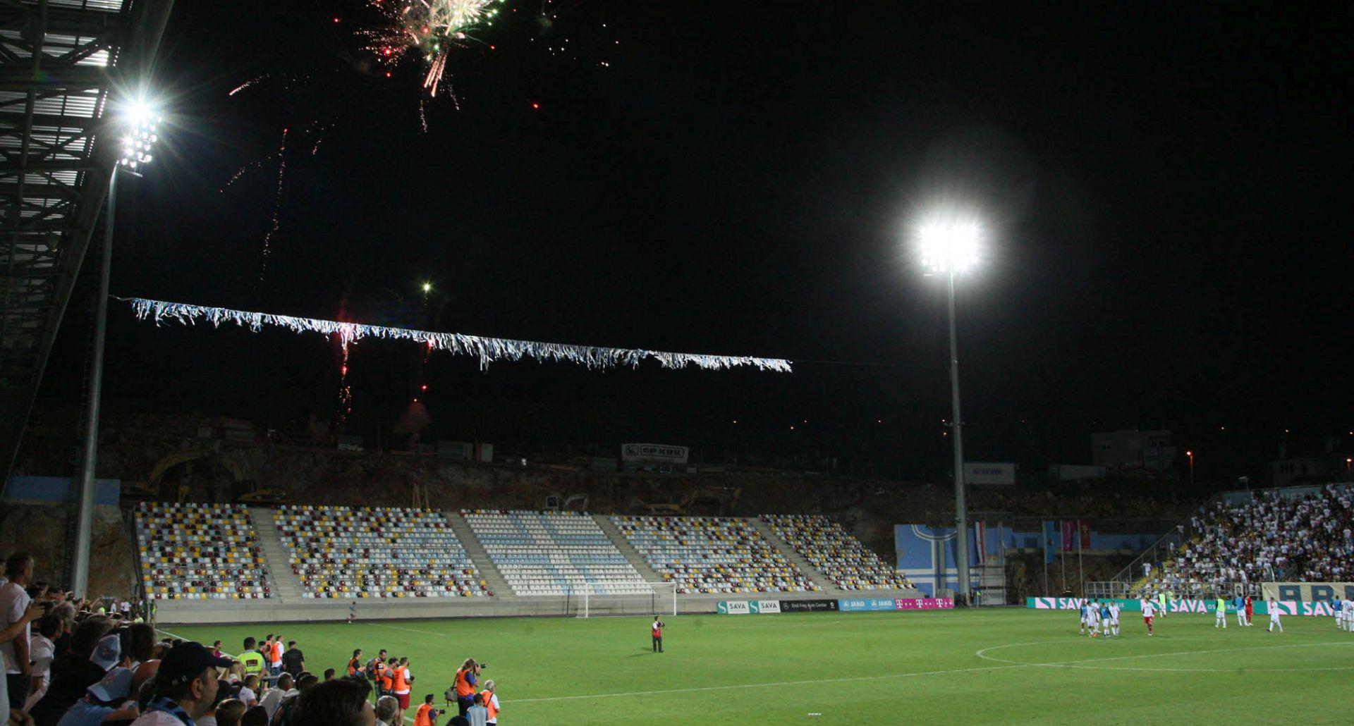 HNL Rijeka – Slaven Belupo 2-0