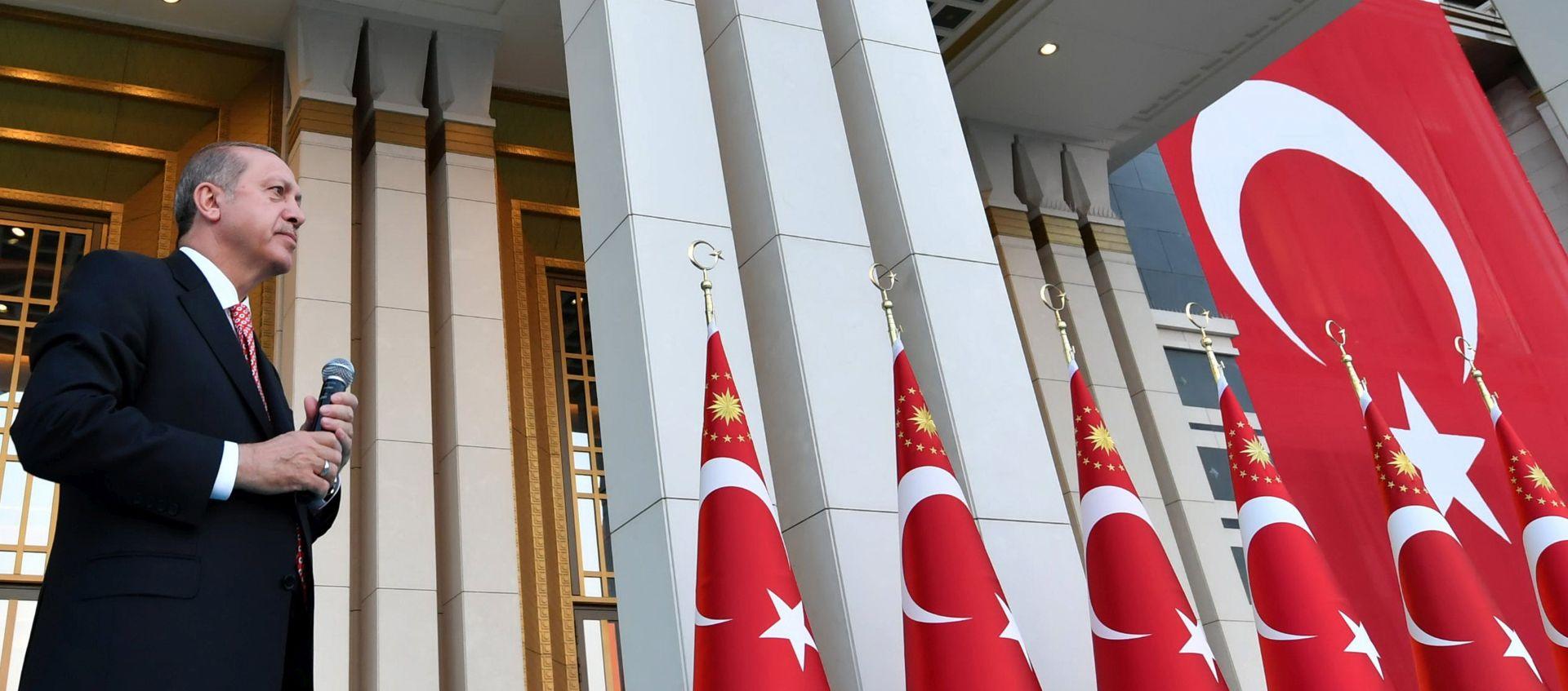Izvanredno stanje u Turskoj produženo za još tri mjeseca