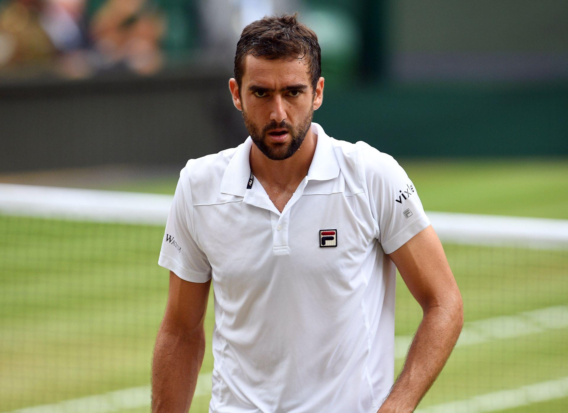 ATP TOKIO Marin Čilić u četvrtfinalu