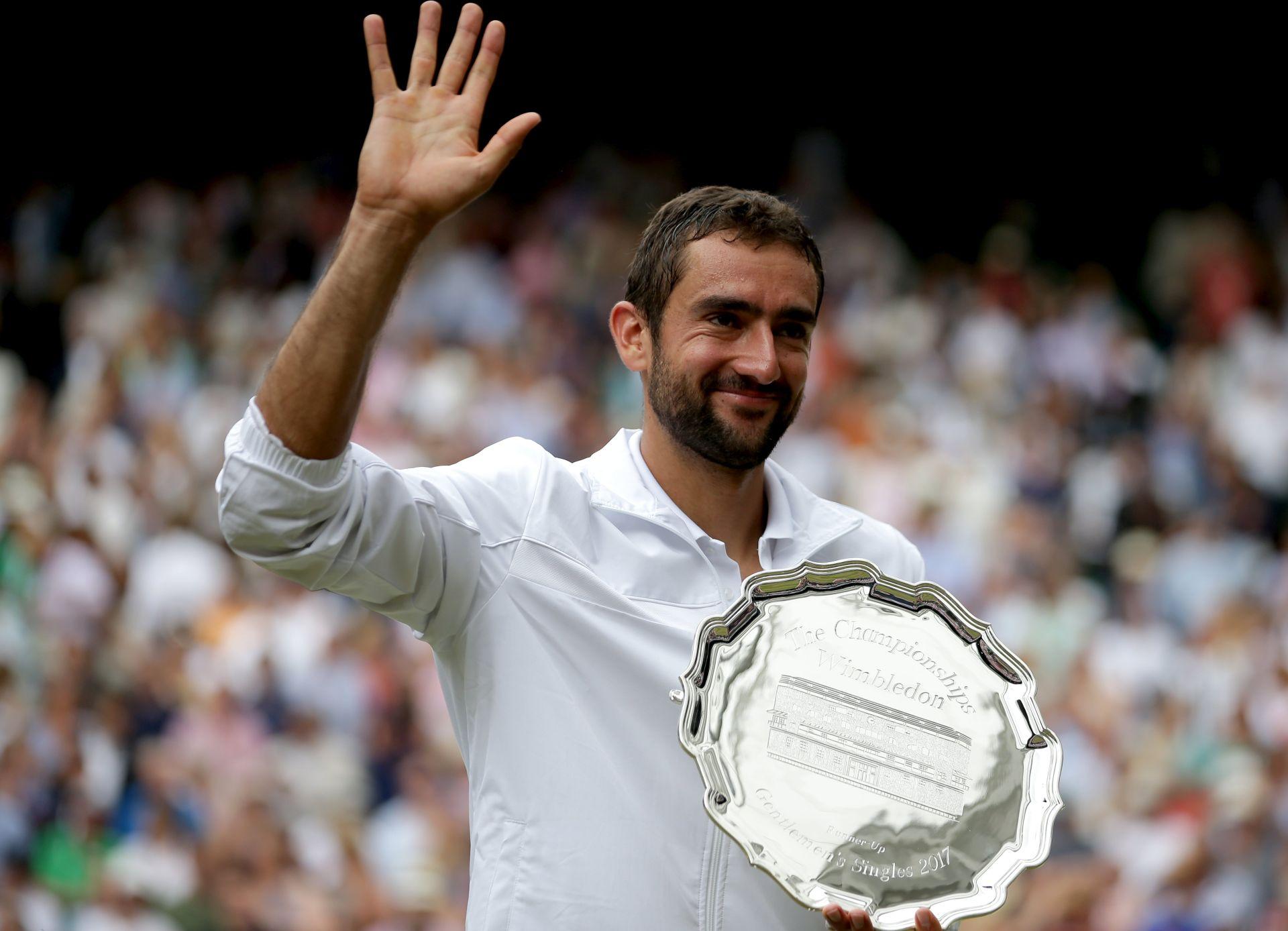 ATP LJESTVICA Čilić ostao šesti, Federer stigao na treće mjesto