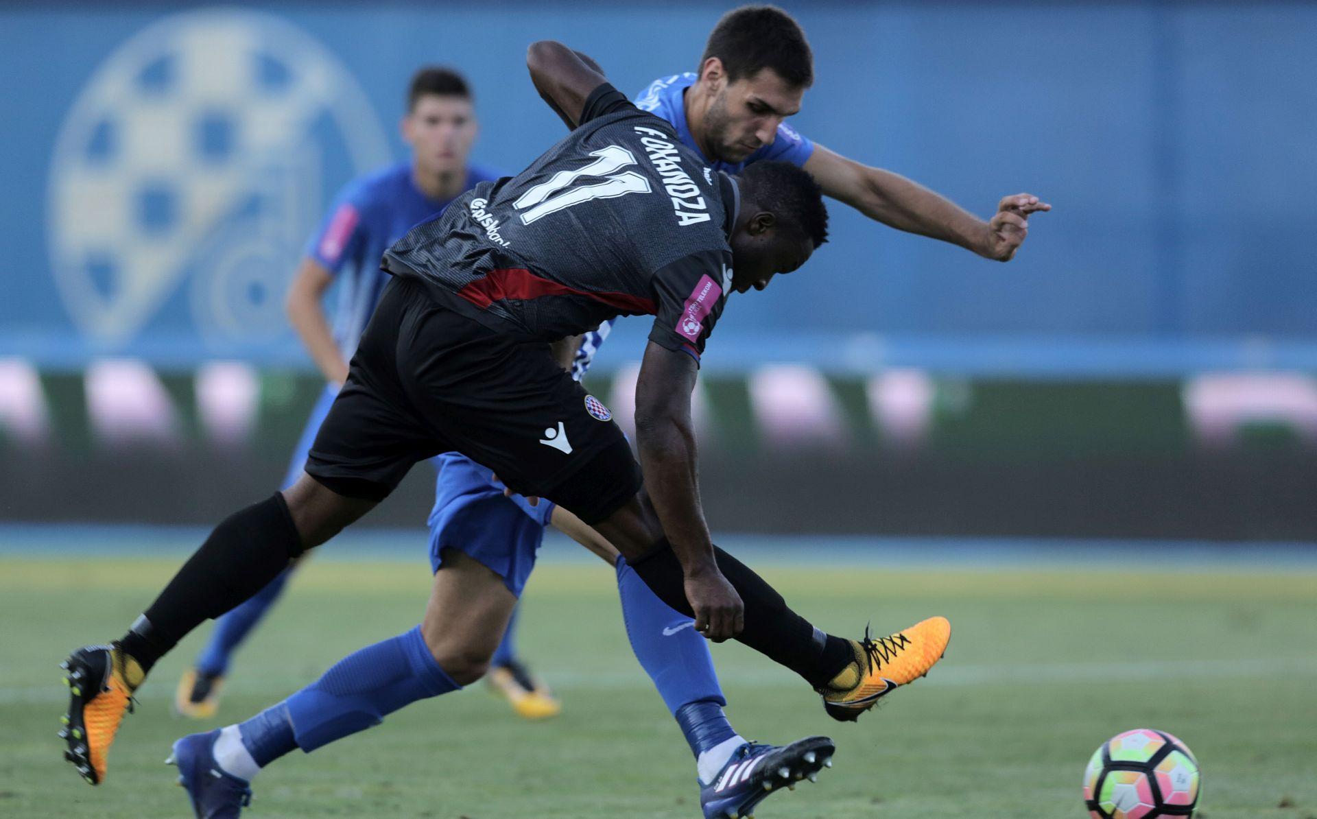 HNL: Cibalia – Hajduk 0-5