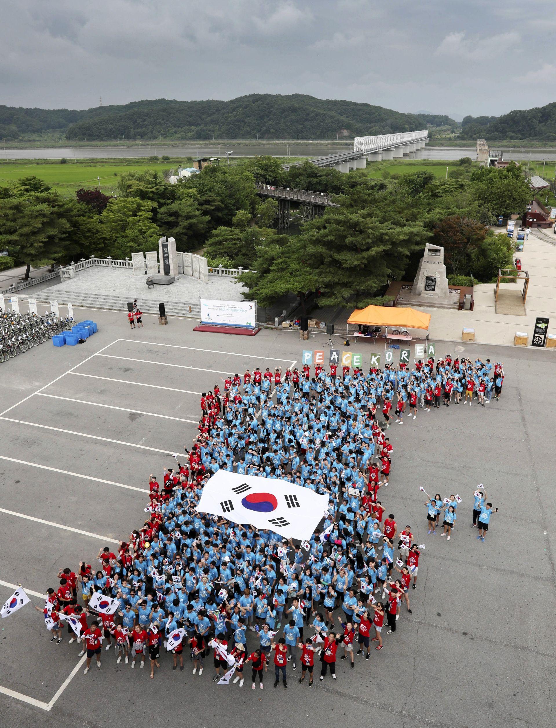 Južna Koreja predlaže nove pregovore sa Sjevernom Korejom