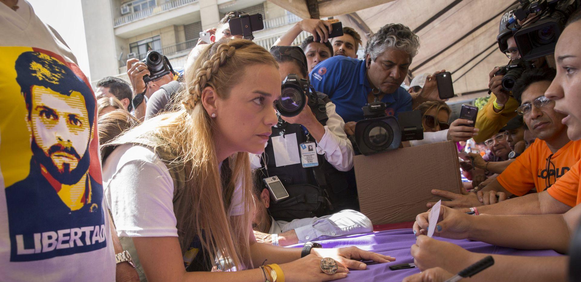 Bijela kuća pozdravila simbolično glasovanje protiv Nicolasa Madura