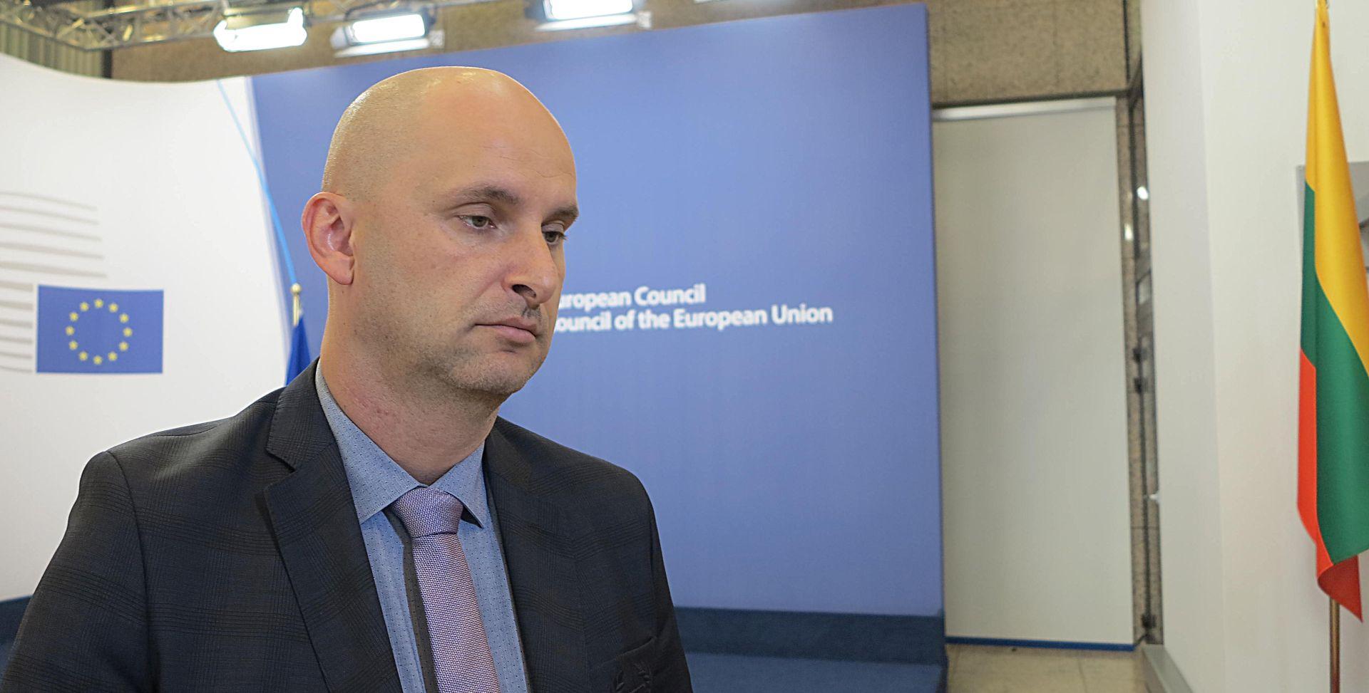VLADA Tolušić najavio mjeru za potporu za opožarena poljoprivredna područja od 20 milijuna eura