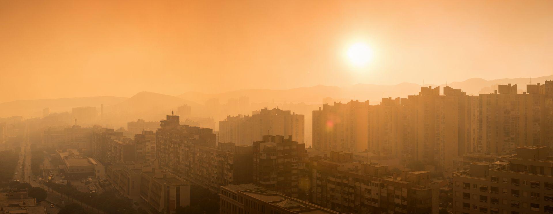 Dobrović sumnja u u tvrdnje odgovornih o kvaliteti zraka nakon požara u Splitu