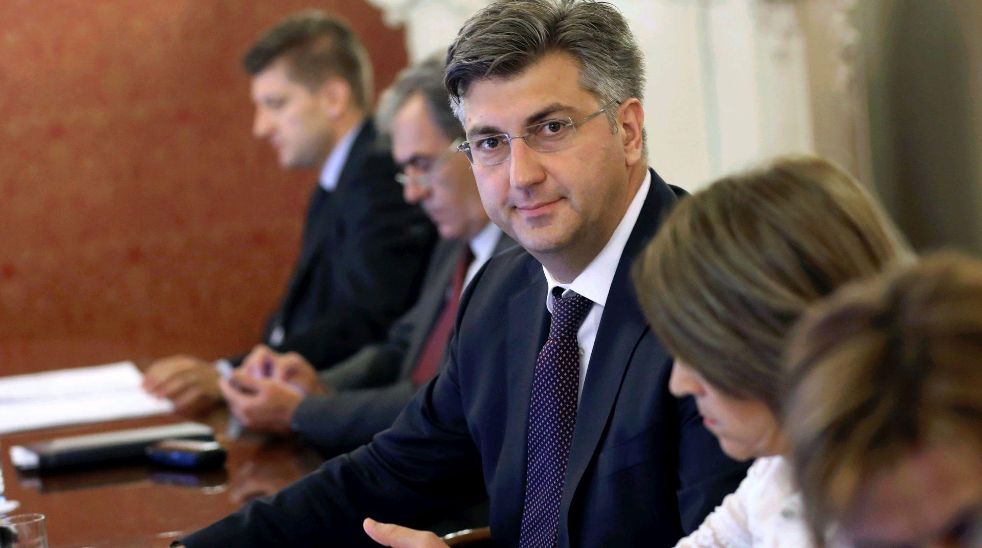 PAD HRVATSKE NA LISTI DOING BUSINESS Pretekle nas Srbija, Bugarska i Kosovo