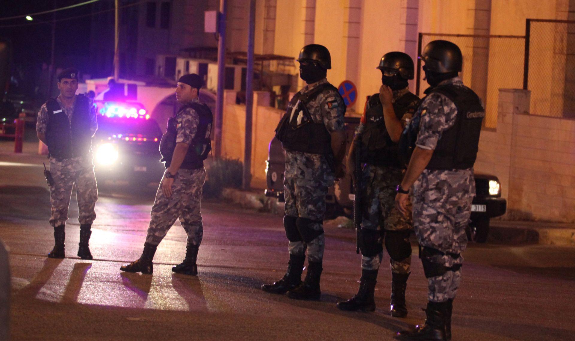 JORDAN U pucnjavi u izraelskom veleposlanstvu poginule dvije osobe