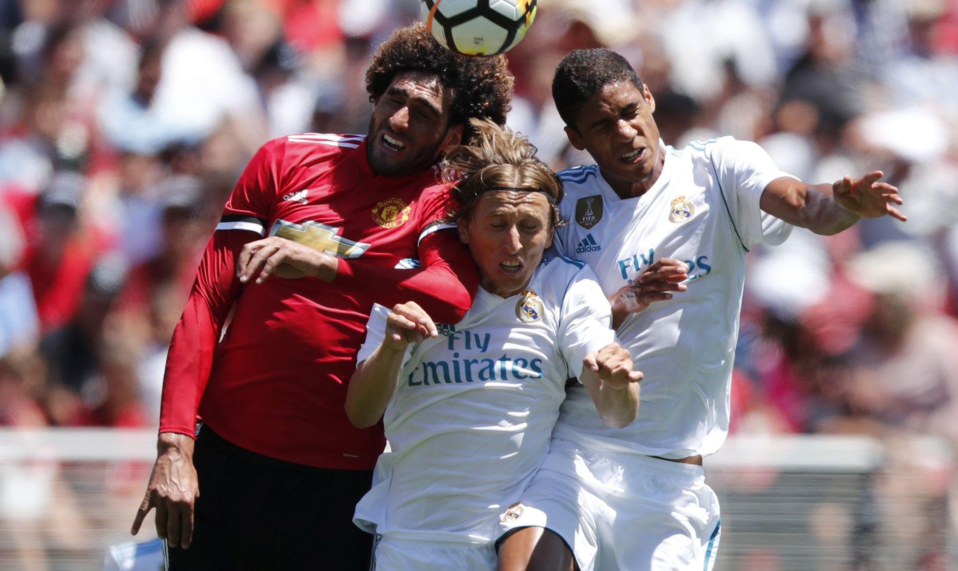 Manchester United svladao Real Madrid na jedanaesterce