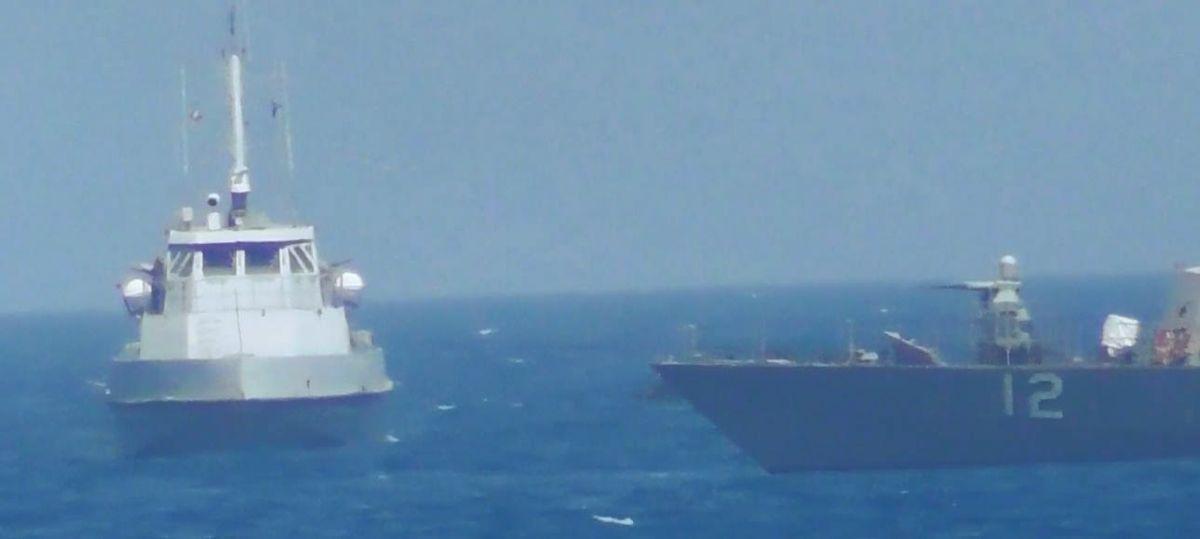 Iran se u Perzijskom zaljevu priprema na suočavanje s mogućim prijetnjama