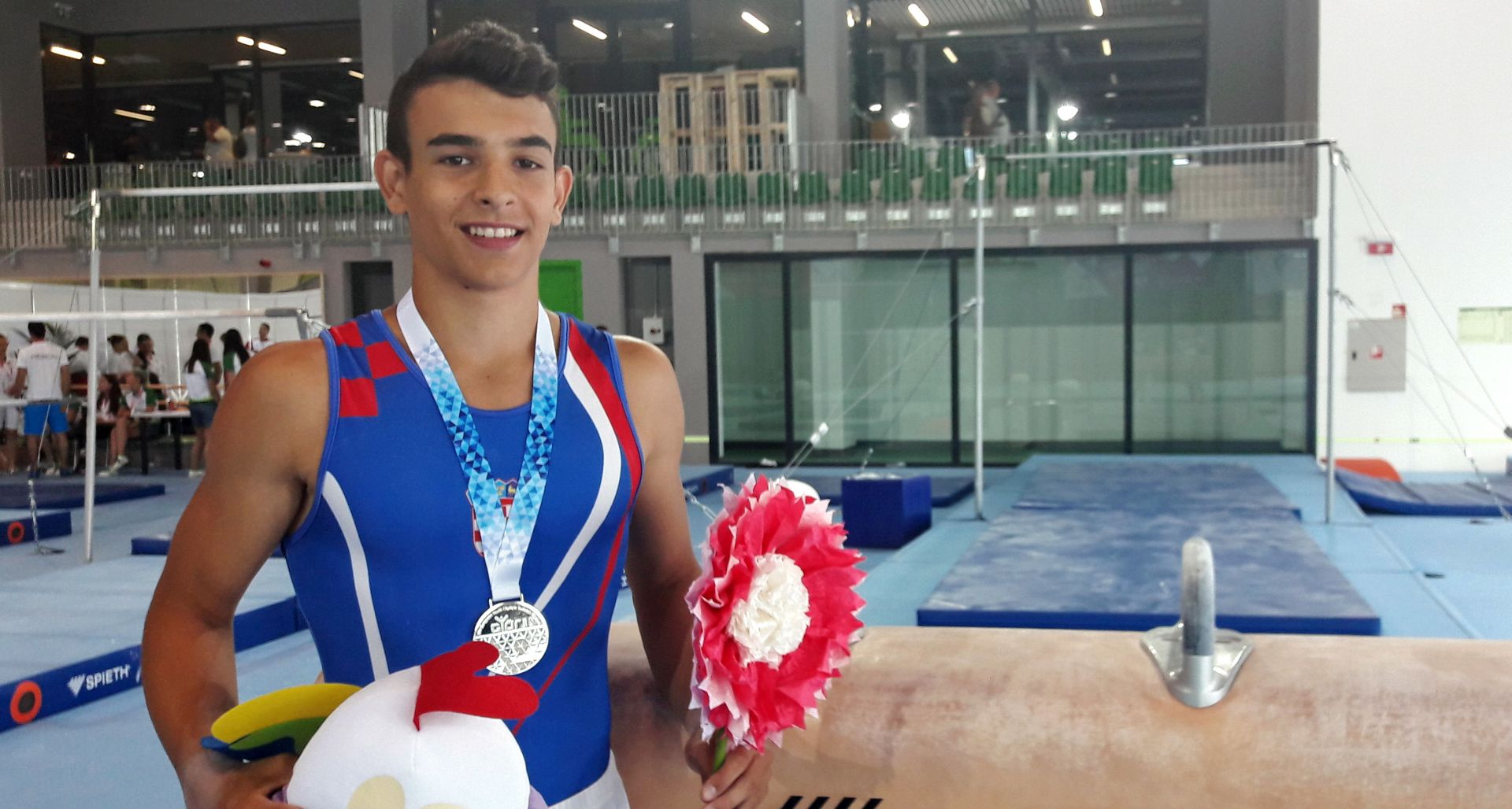 EYOF Hrvatska osvojila četiri medalje, Rusi najuspješniji