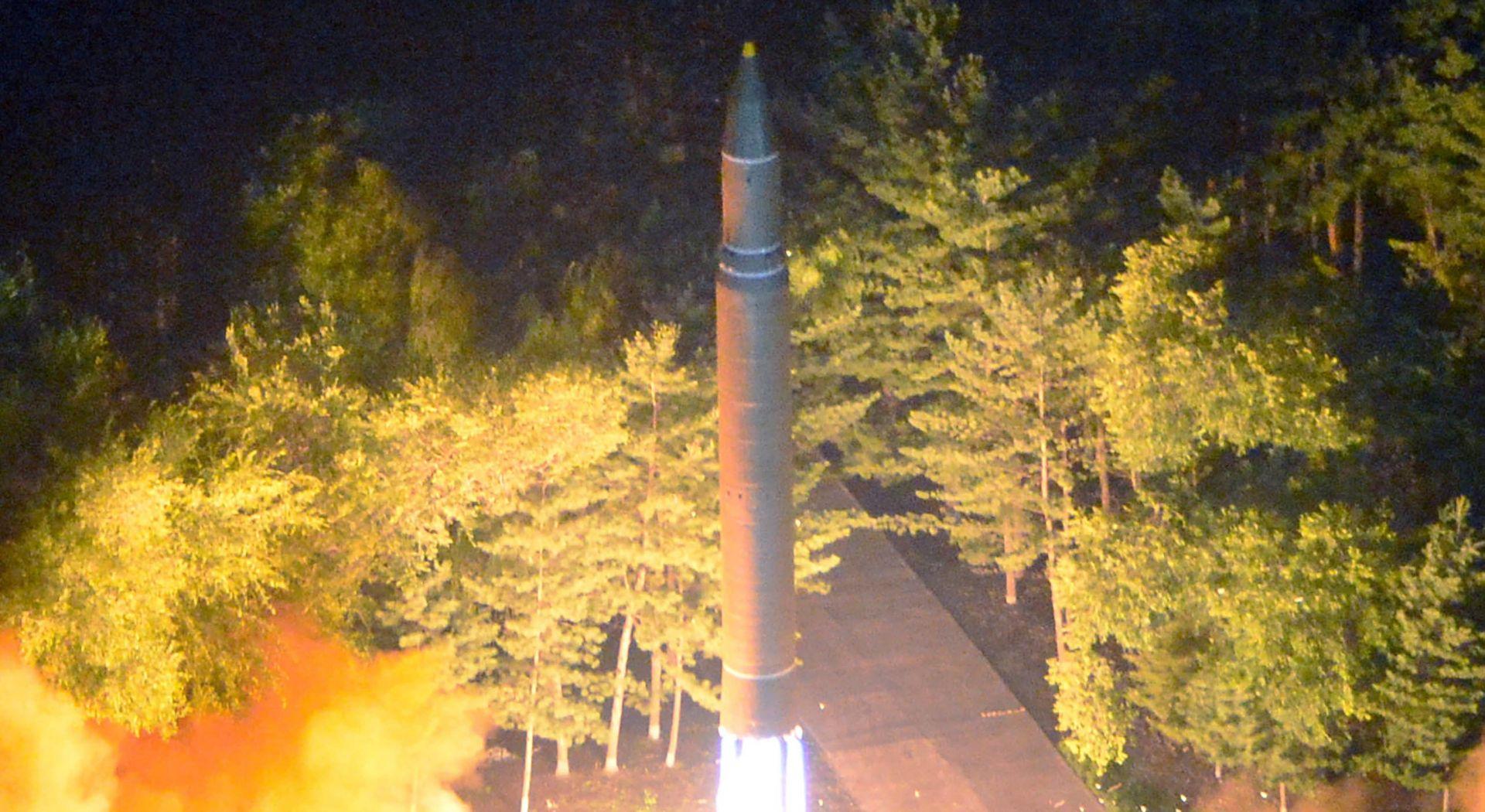 Južnokorejski predsjednik apelira da se izbjegne rat