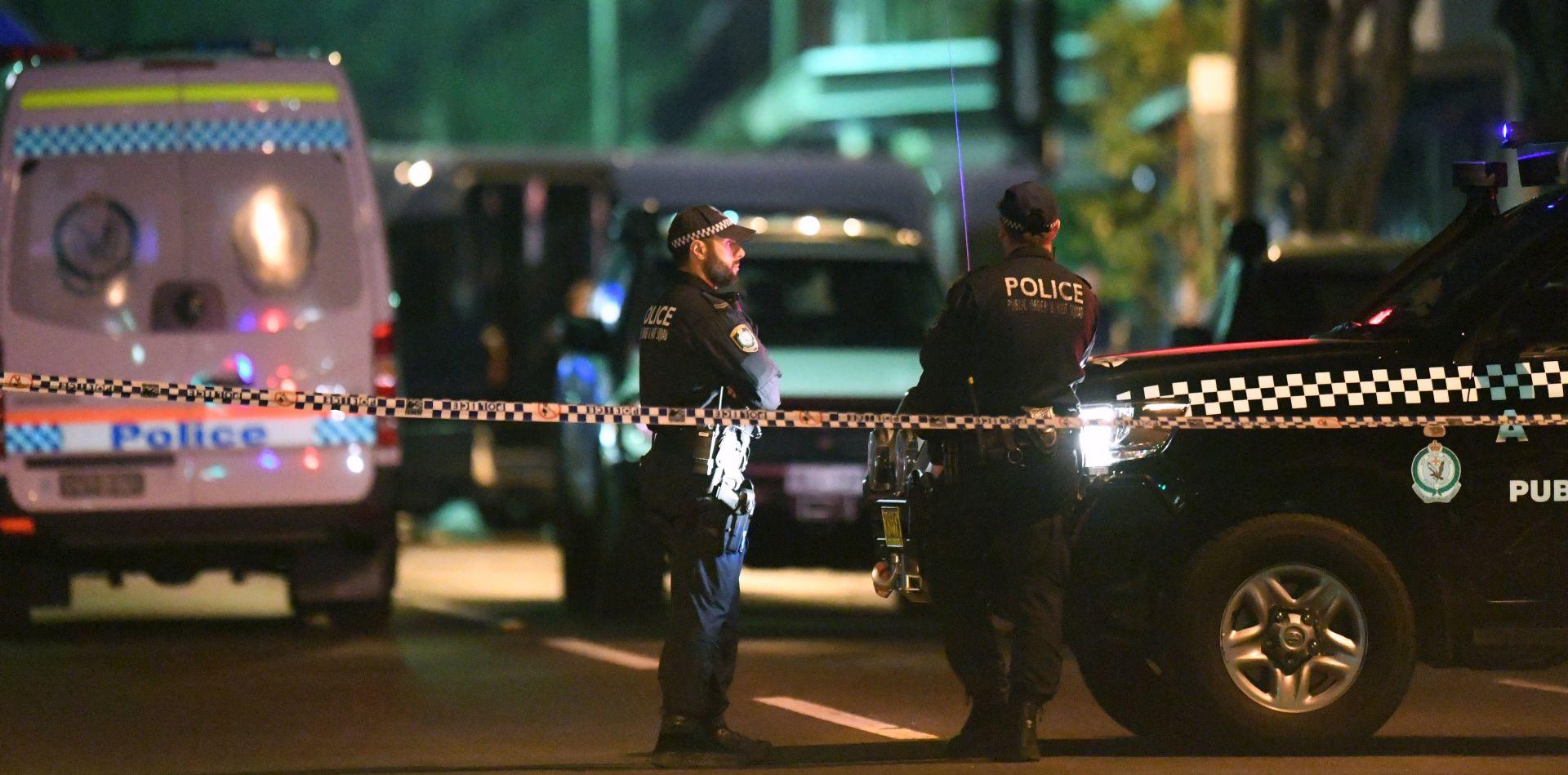 SYDNEY U obiteljskoj kući ubijeno dvoje tinejdžera