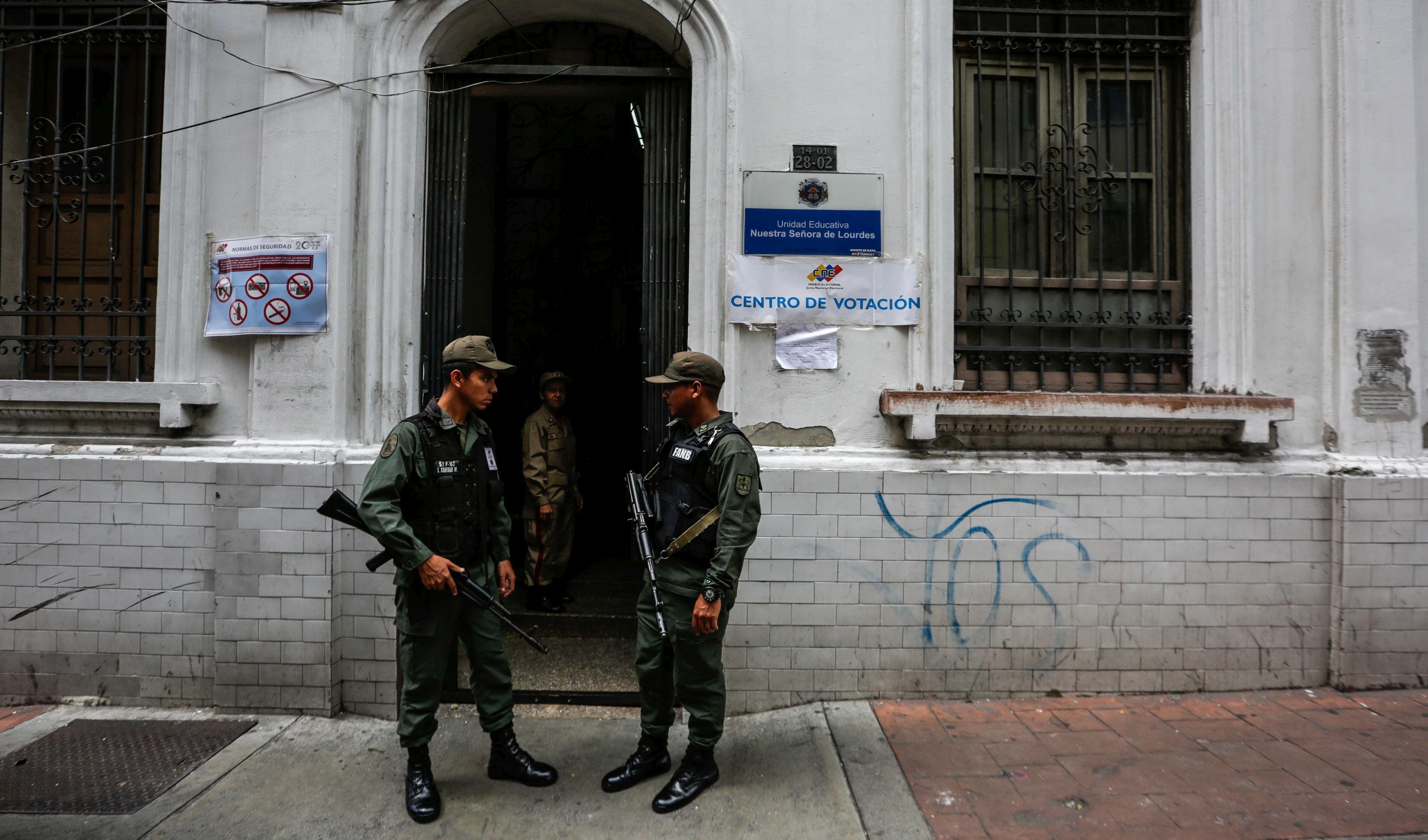 Na venezuelskim izborima glasalo 8,1 milijuna ljudi, tvrdi izborno vijeće