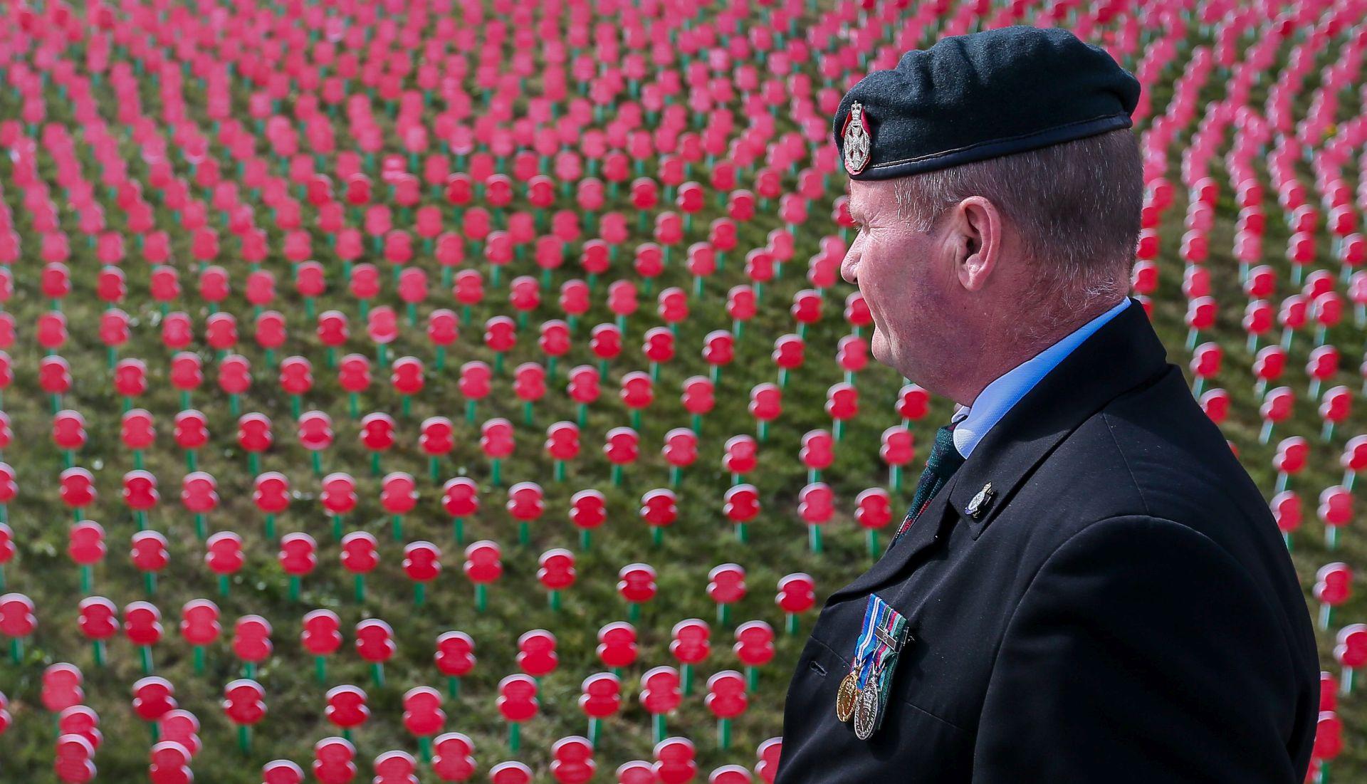 YPRES Obilježena stogodišnjica krvave bitke iz 1. svjetskog rata