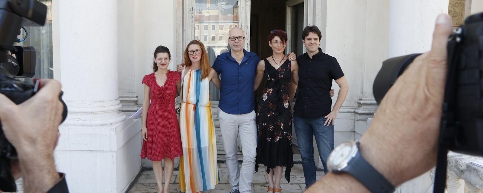 Predstavljen program HNK Ivana pl. Zajca za sezonu 17/18