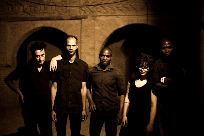 Pustinjski rituali Tunisa i industrial glazba