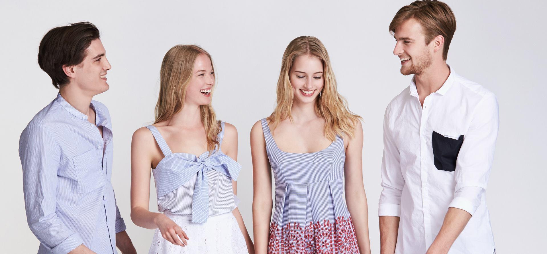 FOTO: Otvorena prva monobrand trgovina talijanske modne marke Imperial