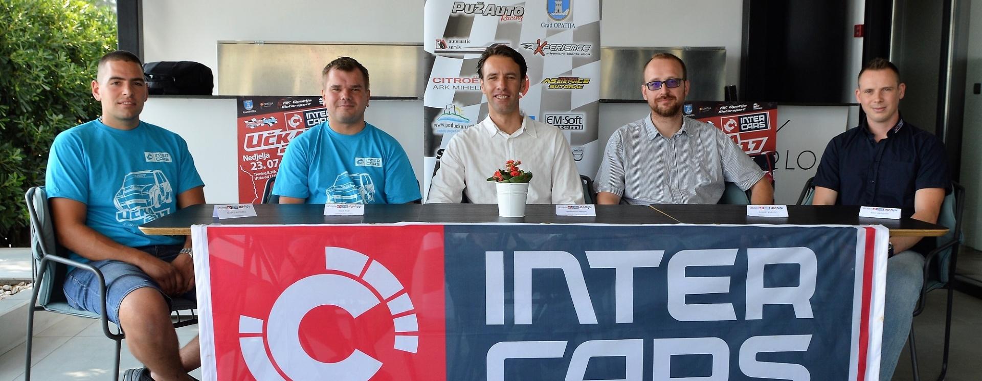 INTER CARS UČKA 2017 Rekordan broj prijava za ovogodišnju utrku