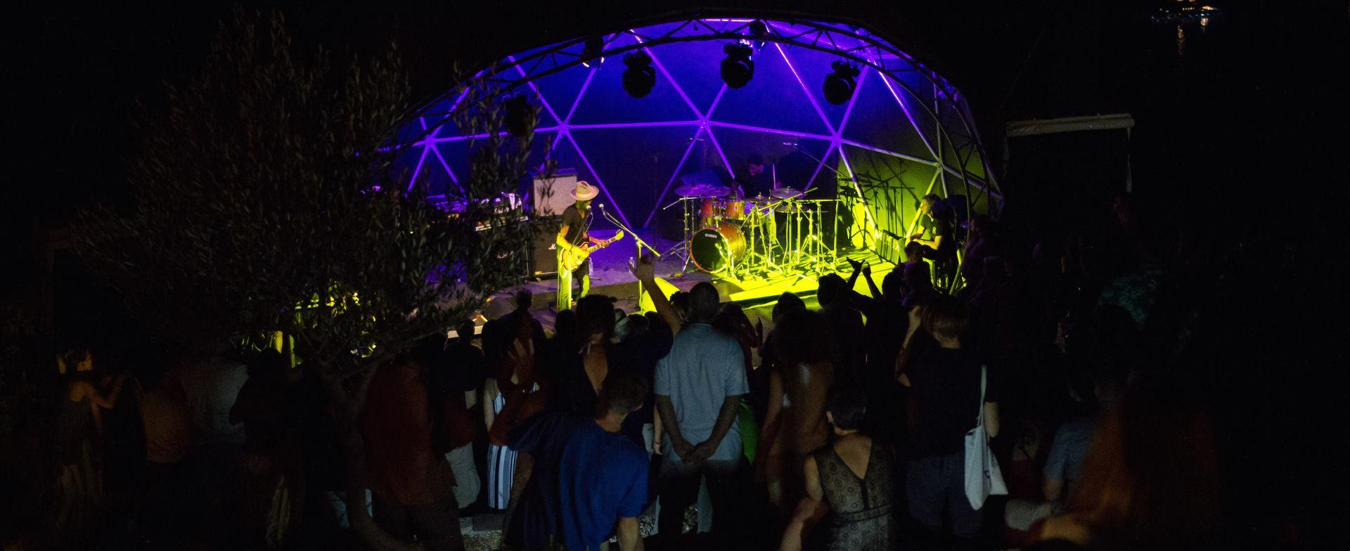 FESTIVAL ORSULA Keziah Jones rasplesao publiku svojim hitovima