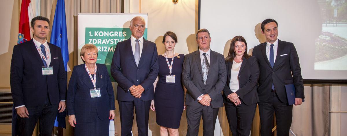 FOTO: Kongres zdravstvenog turizma utvrdio strategiju razvoja i nužnost donošenja zakonskog okvira