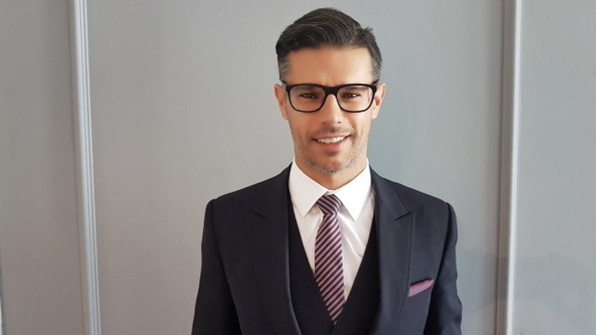 Marko Bešlić je novi član Uprave Inspire Investmentsa