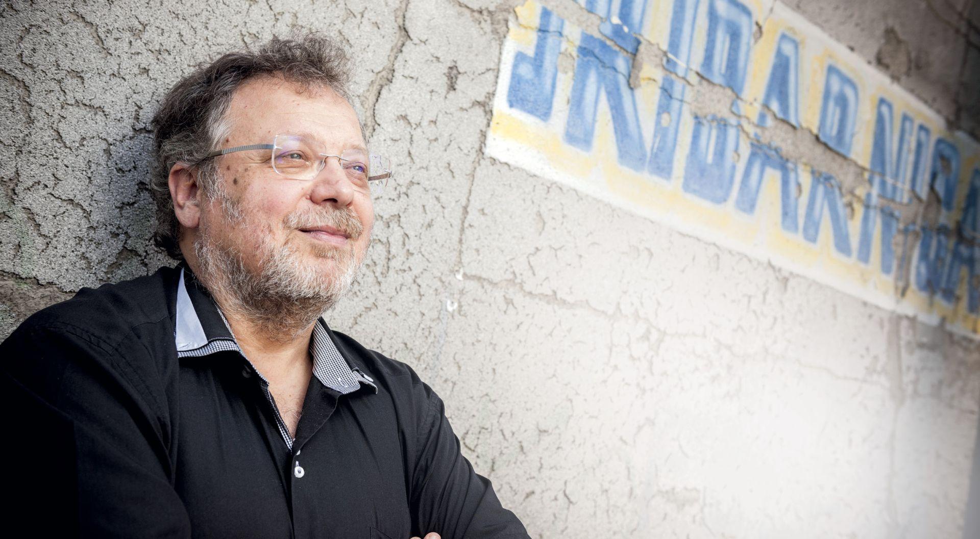 'Ministrica kulture ocrnila je program Igara bez ikakva razgovora sa mnom'