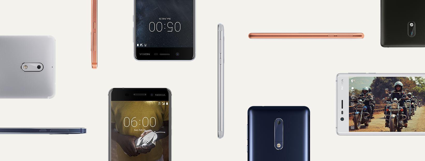 NOVI STANDARDI SNIMANJA Nokia i ZEISS obnovili partnerski ugovor