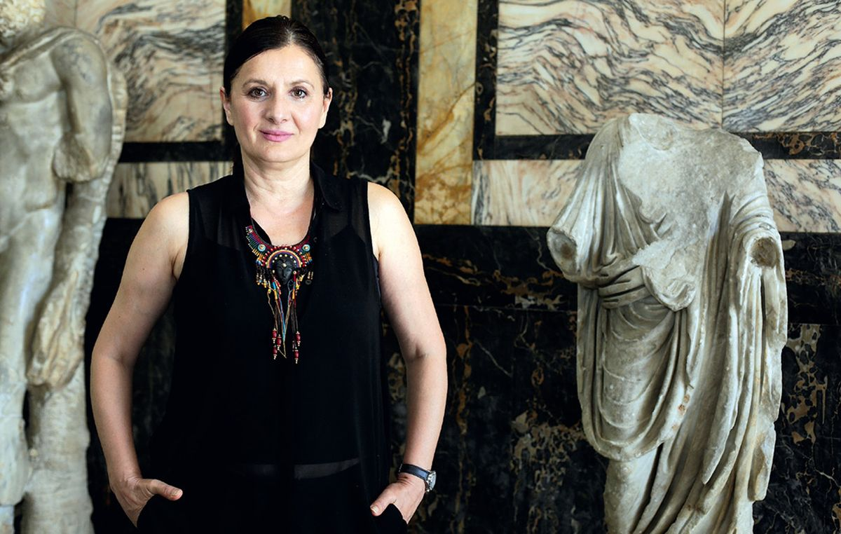 SNJEŽANA ABRAMOVIĆ MILKOVIĆ 'U ZeKaeM-u se bavimo traumama i anomalijama društva, a želimo ljubav i pravdu'