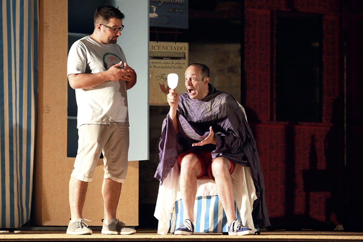 'Seviljac' nakon 40 godina na Kašteletu
