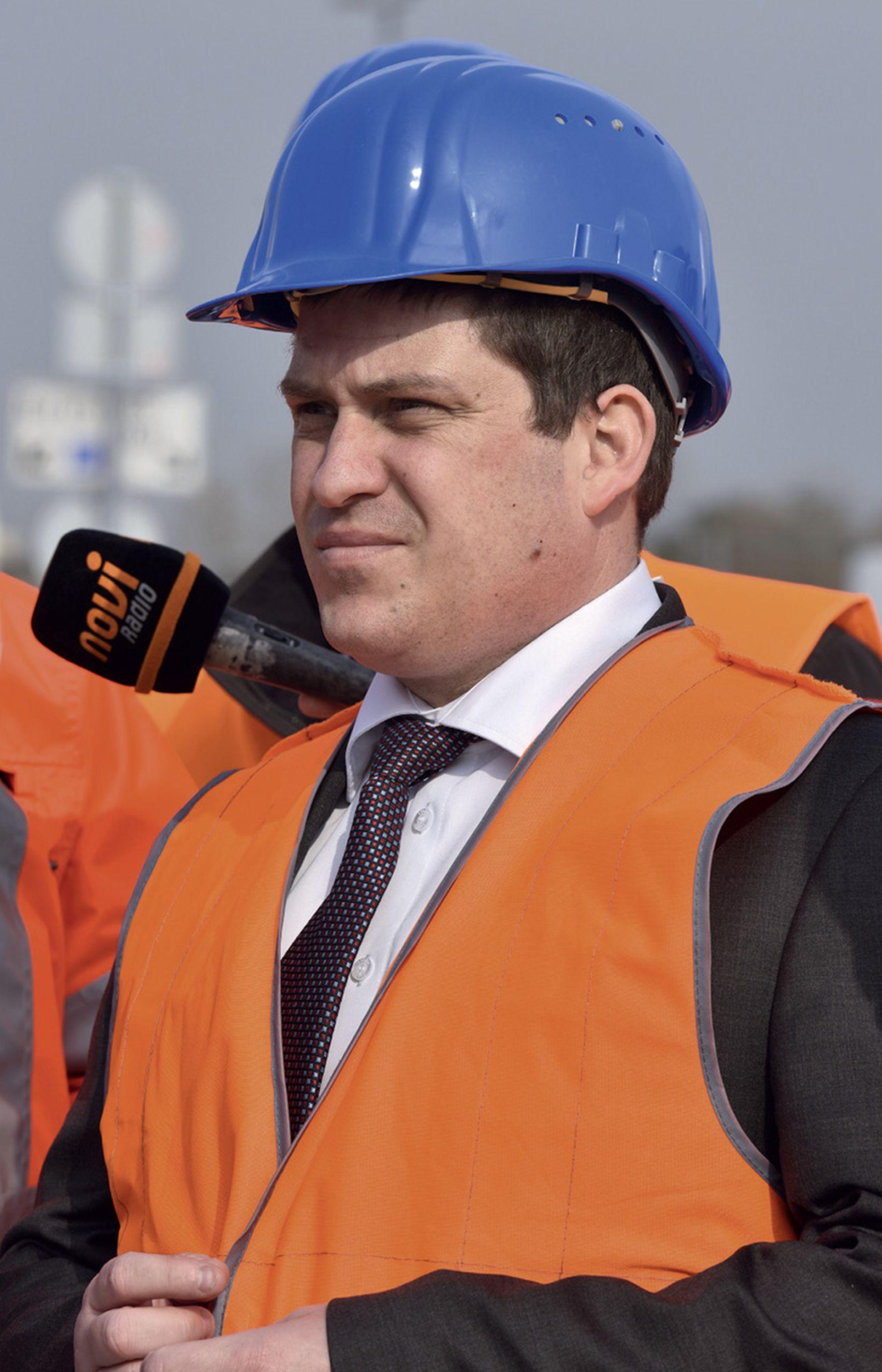 Butković pod pritiskom zbog kašnjenja radova na pruzi radi Hidroelektre Niskogradnje