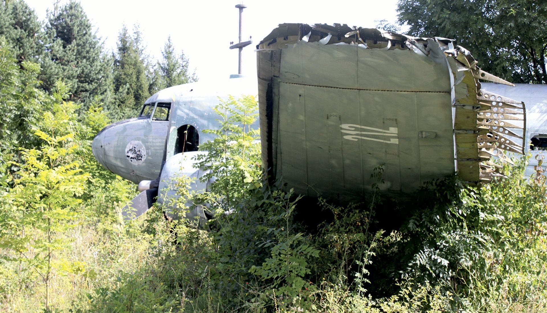 PANIKA U HCR-u: Pirotehničari se boje da je teren zagađen radioaktivnim česticama