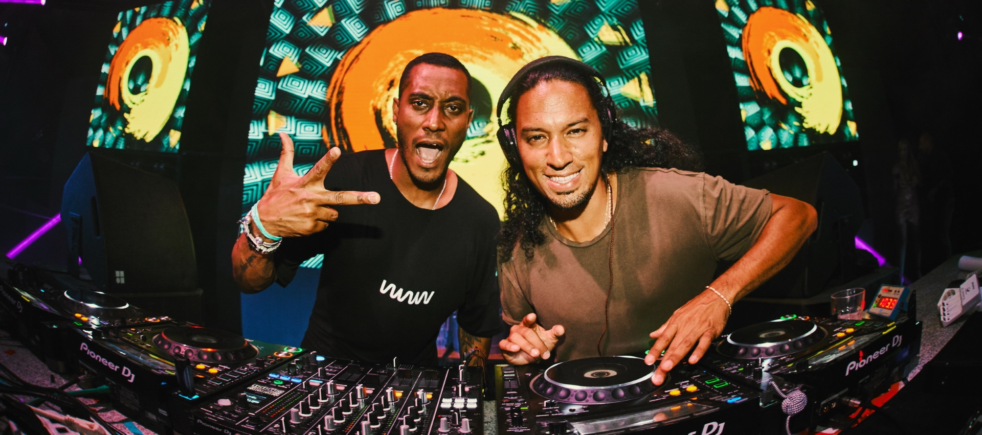 FOTO: DJ Sunnery James oduševio NOA Beach Club